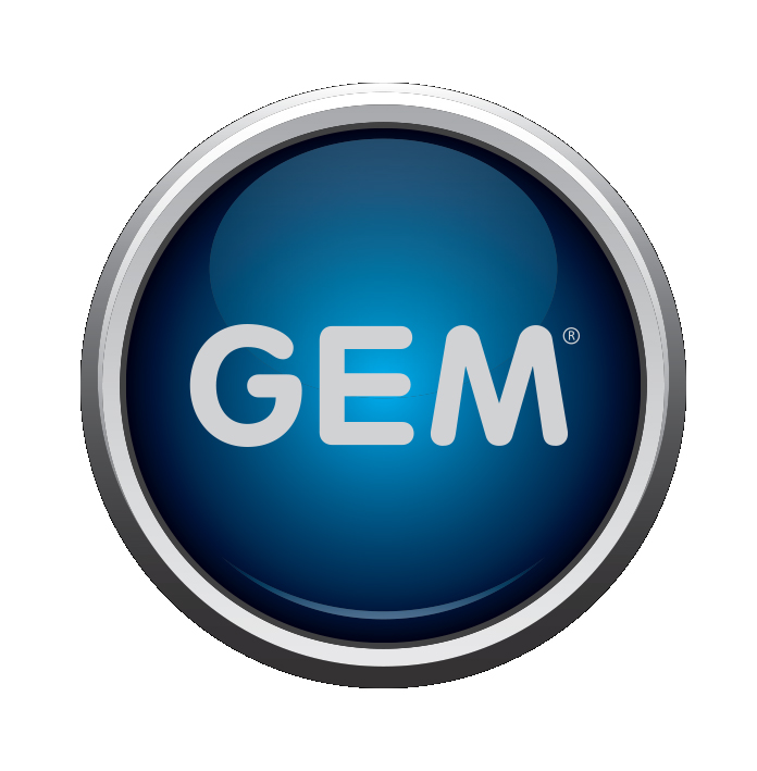 GEM logo