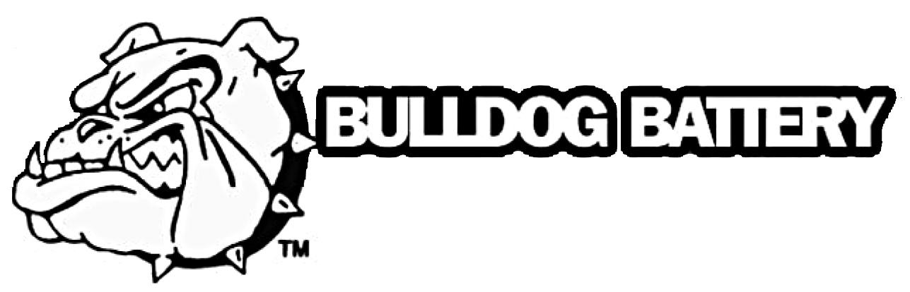 Bulldog Battery logo