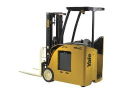 ESC Industrial Fork Lift Truck Rental